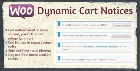 W00c0mmerce Cart Notices V1 8 0 woocommerce delivery date nulled 187 chreagle