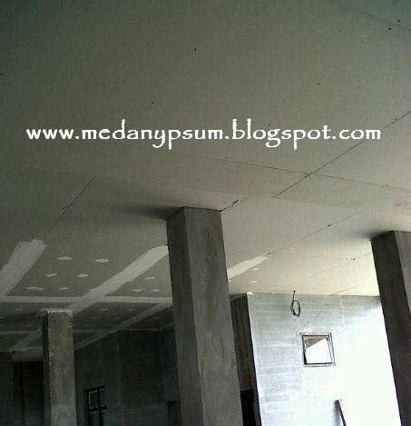 Multiplek Medan pengertian dan manfaat plafon medan gypsum