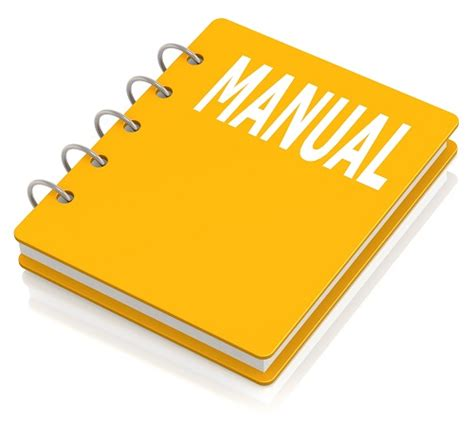 manual for books single ministry manual digital step by step