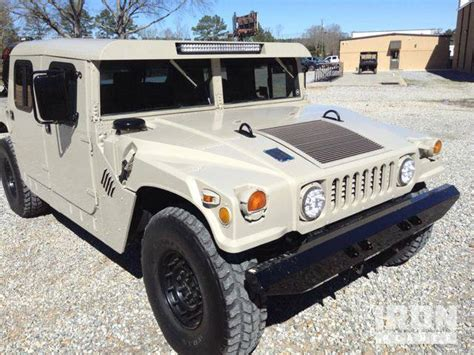 automotive air conditioning repair 1995 hummer h1 transmission control hummer h1 1992 am general m998 hmmwv