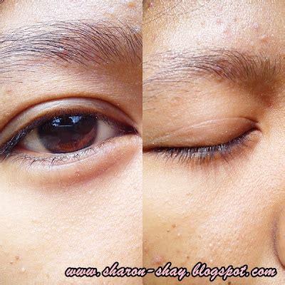 Maskara Bening Murah shay review daiso topcoat mascara