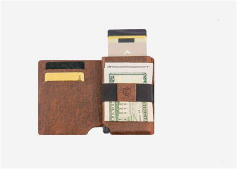 Smart Wallet ekster special smart wallet keeps your cards safe and