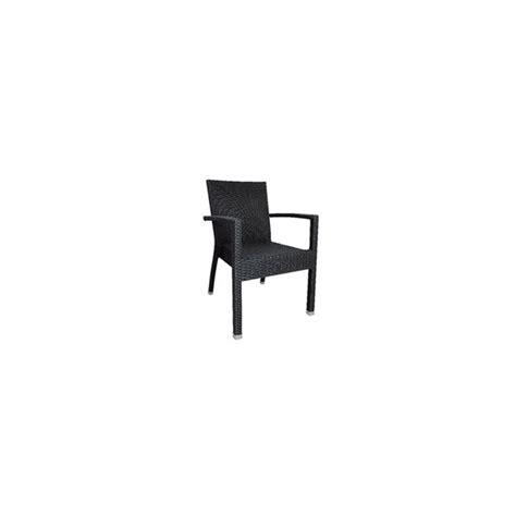 chaise en rotin synth 233 tique matoreca