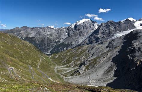Stilfserjoch Motorrad by Das Stilfserjoch Motorradtour Vivos 252 Dtirol
