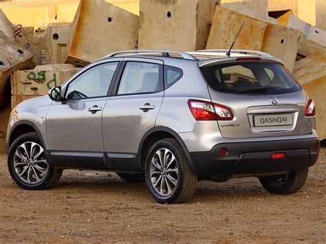 nissan crossover 2010 2010 nissan qashqai crossover 2 wallpapers driverlayer