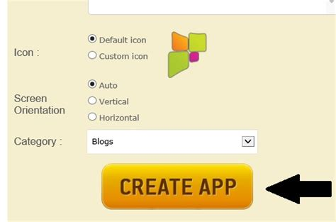 how to develop an android app create a android app using the new image feed template
