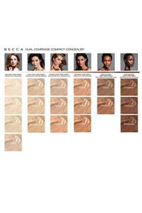concealer color match becca dual coverage compact concealer color chart i m