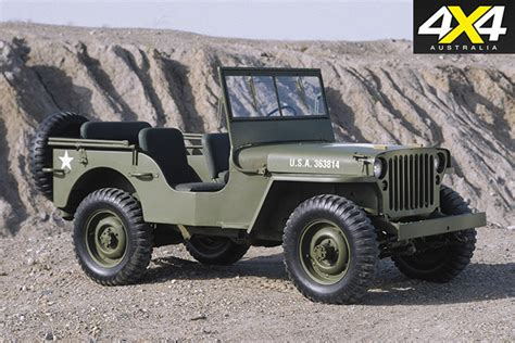 japanese jeep ww2 the 10 greatest 4x4s of all time