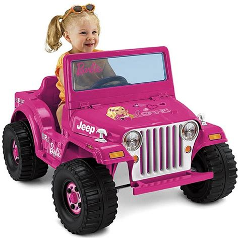 barbie jeep power wheels 17 best ideas about barbie power wheels on pinterest