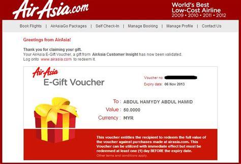 airasia voucher eye in the sky airasia e gift voucher 171 the life journey