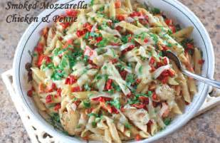 Olive Garden Family Meals - olive garden copycat recipes smoked mozzarella chicken and penne pasta