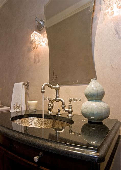 powder bath light up your powder bath in detail interiors