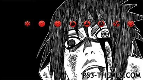 ps3 themes naruto hd ps3 themes 187 search results for quot sasuke quot