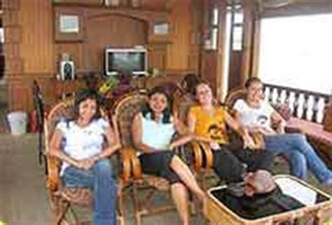 kerala boat house tariff alleppey houseboats kerala india alleppey boat house tariff and online booking of