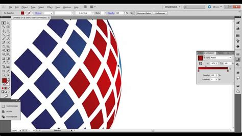 tutorial logo illustrator 3d logo tutorial illustrator cs5 youtube