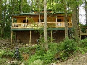 roscoe hillside cabins coshocton ohio campground reviews slope house plans addition built into