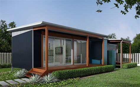 envirogranny granny flats  erina nsw building