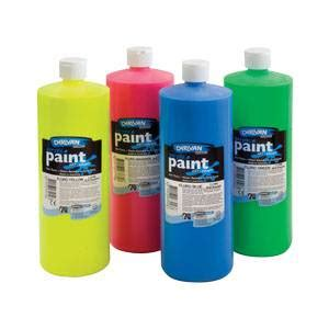 glow in the paint eckersley s acrylic paints craft supplies craft