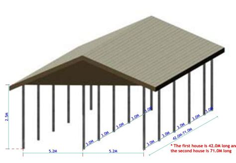 modern poultry house design design modern chicken farm for layer hen egg buy design