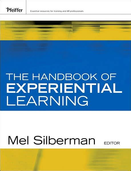 Buku Terbaru Handbook Experiential Learning The Handbook Of Experiential Learning Repost Avaxhome