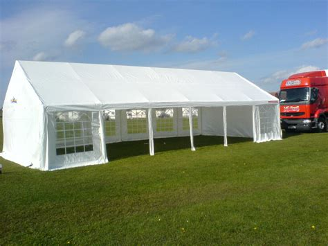 Event Awnings by Worth Valley Yfc Tents