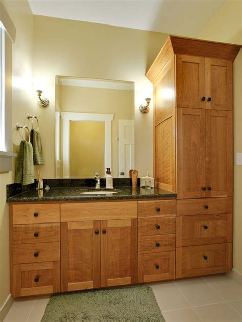 craftsman bathroom remodel houzz craftsman bathroom design ideas remodel pictures