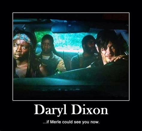 Daryl Dixon Meme - the walking dead season 4 memes norman reedus daryl
