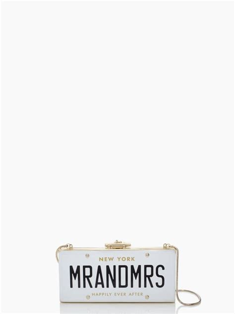 Kate Spade License Plate Canvas Shopper by 17 Best Images About Kate Spade On Studs