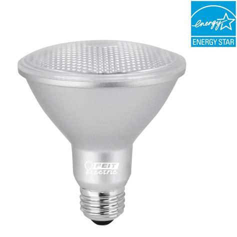 energy star lighting electric inc feit electric 75w equivalent warm white 3000k par30s
