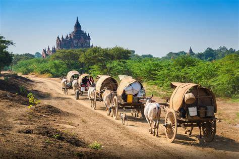 Foret Métaux Professionnel 5223 by 7 Signes D Un Planificateur De Voyage Bon Myanmar
