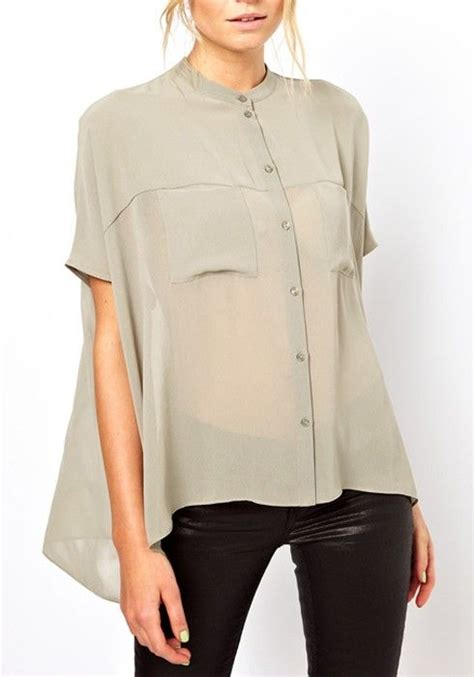 Blouse Collar Ky 443 best 50 shades of grey images on autumn