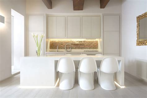 Interior Design Roma by Modern Design At Casa G By Carola Vannini Architecture