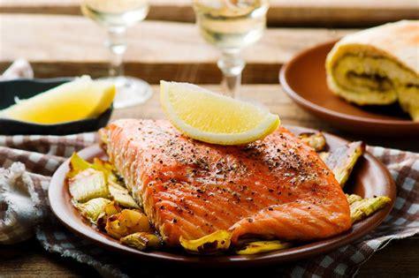 cuisine poireaux recette papillote de saumon aux poireaux