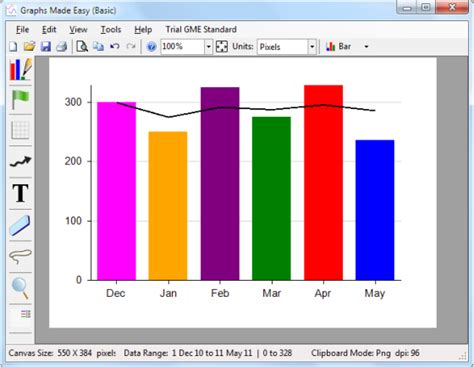 software for creating graphs graphs made easy graph software instant fundas