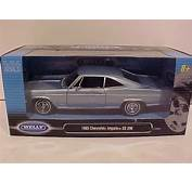 World Famous Classic Toys Chevy Impala Diecast Model Cars