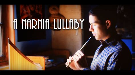 narnia film flute ringtone a narnia lullaby tin whistle youtube