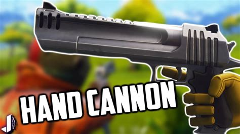 fortnite cannon cannon win fortnite battle royale gameplay