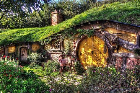 hobbit hole dog house real hobbit house project popsugar australia tech