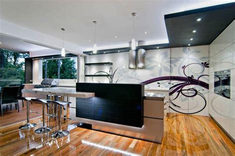 modern kitchen designers black and white modern kitchen design by sublime