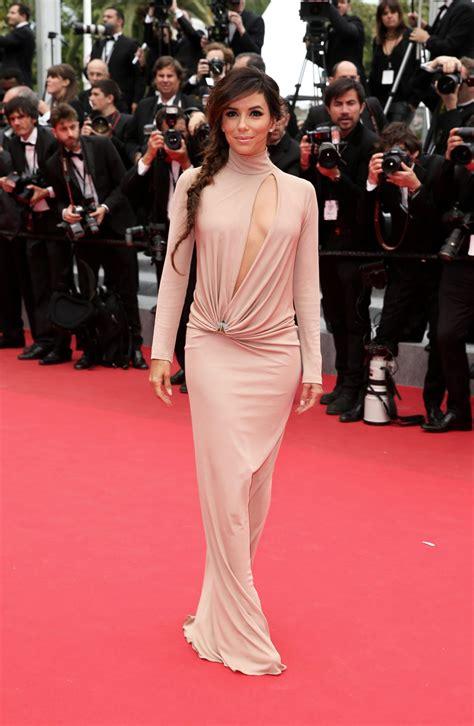 Eva Longoria Cannes Film Festival 2014 | eva longoria foxcatcher premiere 2014 cannes film