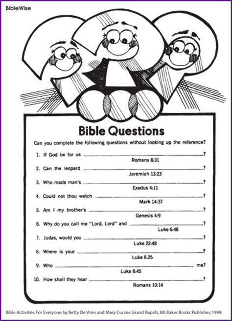 answers to your bible questions books 1000 images about sunday school on sunday