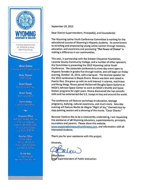 Sponsorship Letter For Youth Conference sponsorship letter for youth conference 28 images sle