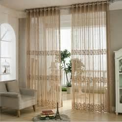 Lace Kitchen Curtains by Cortinas Modernas Para Tu Sala