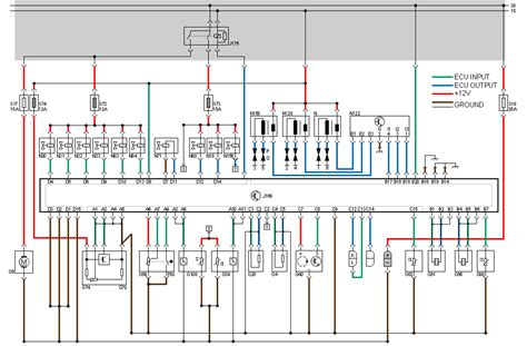 audi a2 wiring diagram fitfathers me