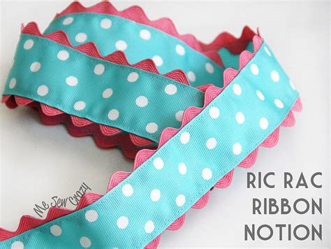 fabric flower with ric rac trim the ribbon retreat blog 20 ric rac tutorials u create