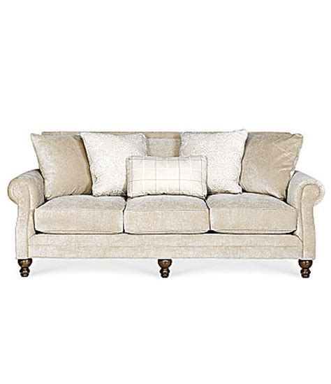 dillards sofas paula deen quot palmetto quot sofa at dillards living room