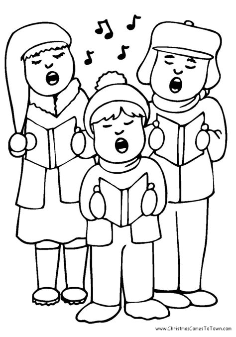 coloring page of people az coloring pages
