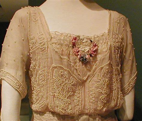 styles of 1914 1914 dress edwardian style bodice 1900 1909 fashion