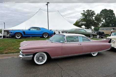 1960 cadillac eldorado seville for sale auction results and data for 1960 cadillac eldorado
