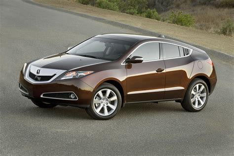 pictures of acura zdx 2010 acura zdx pictures information and specs auto